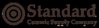 Standard ceramics logo