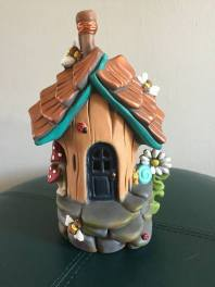 Lovely Fairy Home